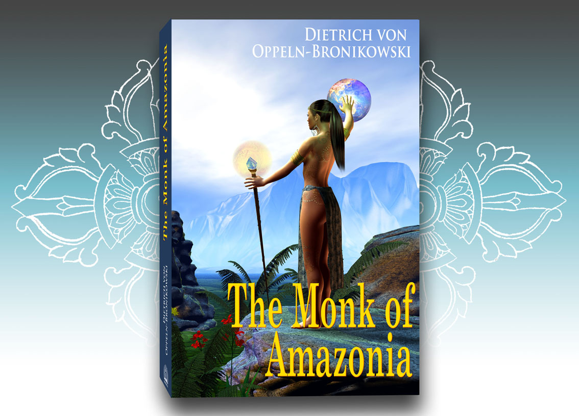 The Monk of Amazonia